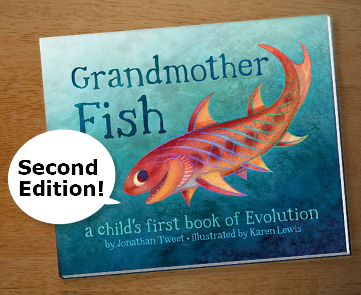 Grandmother Fish Secondedition